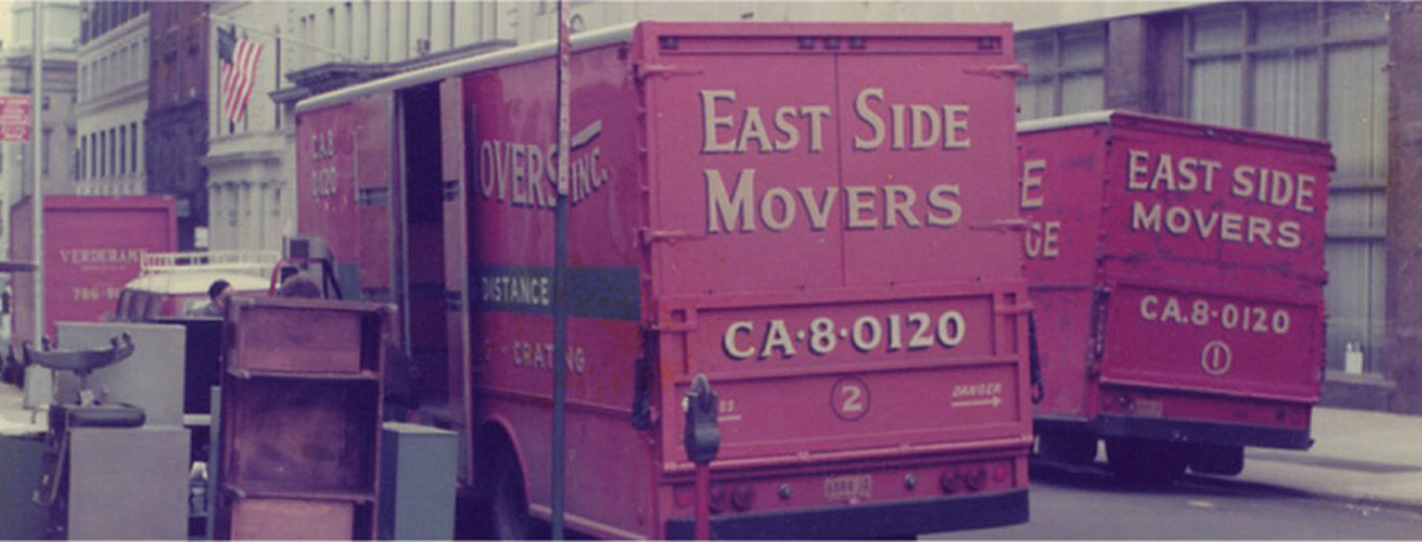 East Side Movers